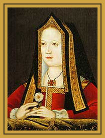 Elizabeth of York - wife of Henry II